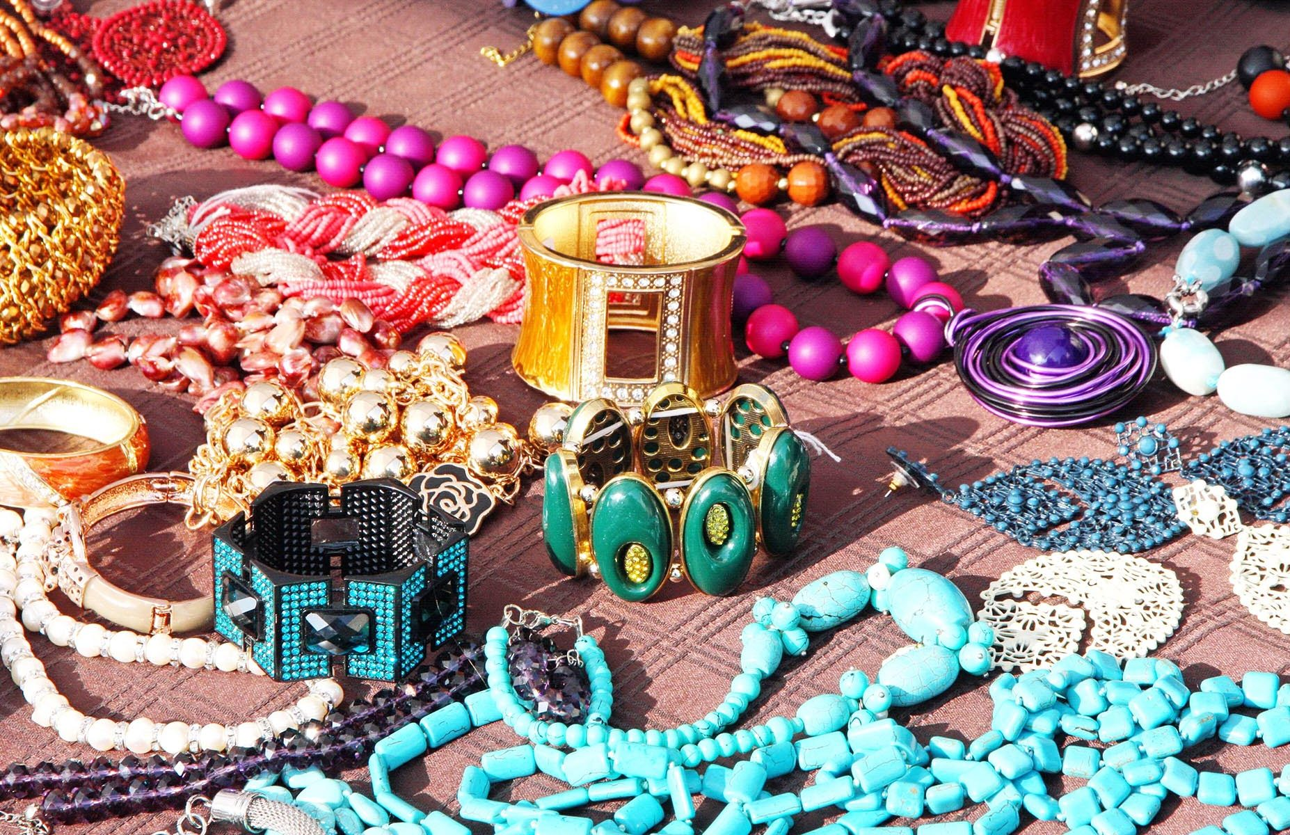 What Products Are Thought Fashion Accessories And How Come There A Lot Of?
