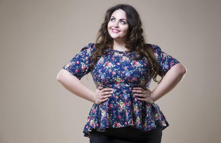 Plus Size Clothing: Details and Tips