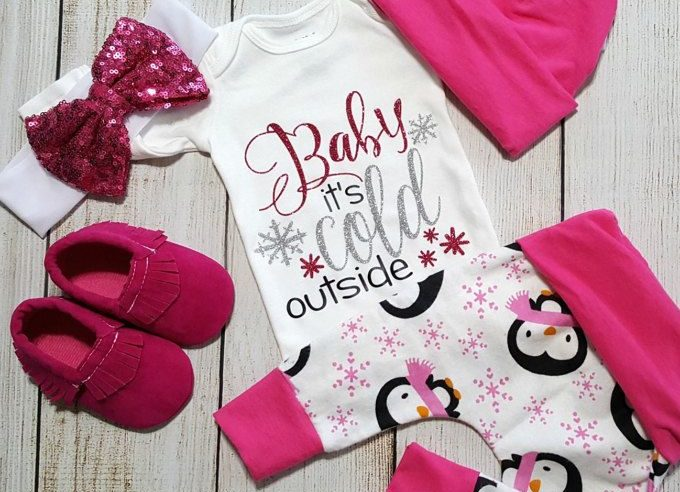 Different Things to consider When Purchasing Baby Clothes