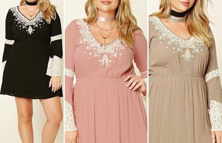 Choosing the best Urban Plus Size Clothing