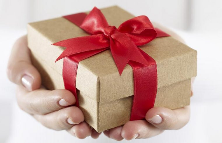 Why Is the right Gift?