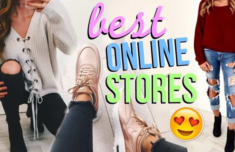 5 Tips That Will Help You Look For Clothes Online