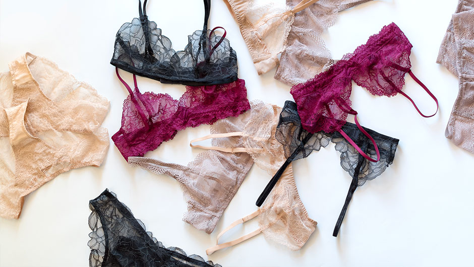 Pros and cons for Online Undergarments Shopping