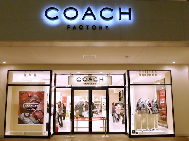 Coach Factory Outlet Store – Discounted Coach Handbag Haven