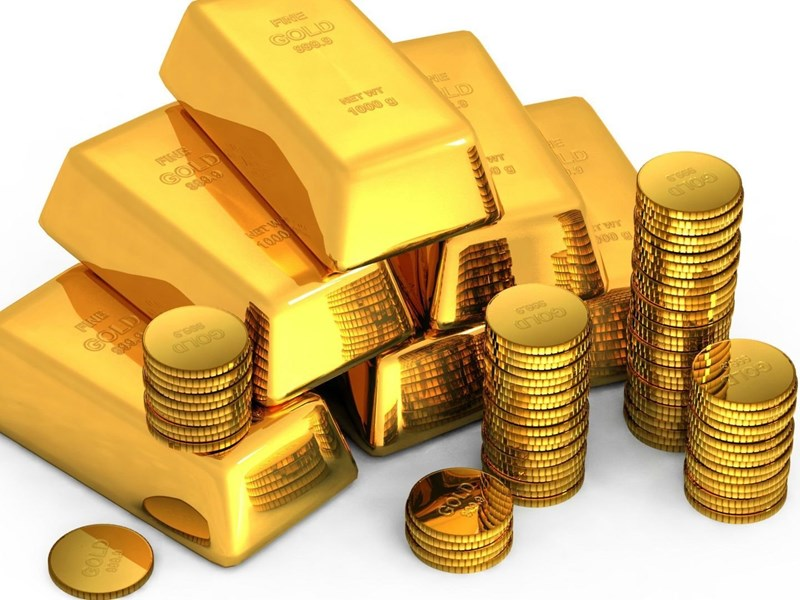 Three Factors to Keep in Mind when Buying Gold Coins