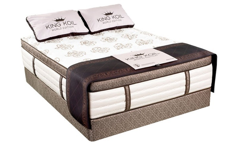 Understanding Your King Koil Bed mattress Warranty