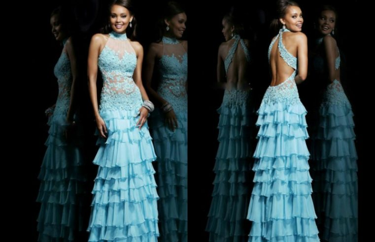 Your Go-To Guide For Selecting The Perfect Prom Dress!