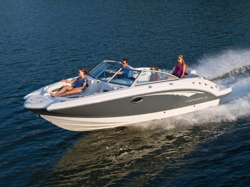 Buying Your First Boat? Here's What You Need To Know!