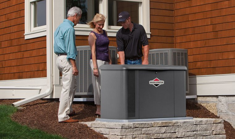 Five Important Features to Consider when Buying a Standby Generator