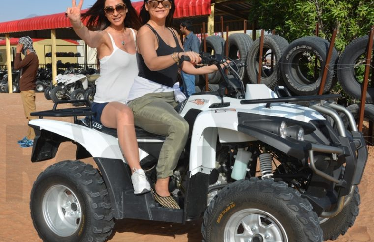What to Consider Before Buying a Quad Bike?