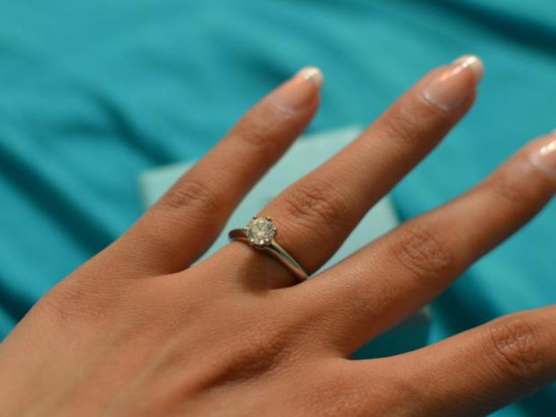 Know These Tricks If You Wish To Save Money on the Engagement Ring