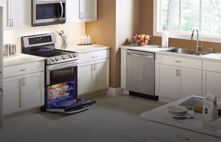 Simple Tips to Help Buyers Save On Kitchen Appliance Purchase