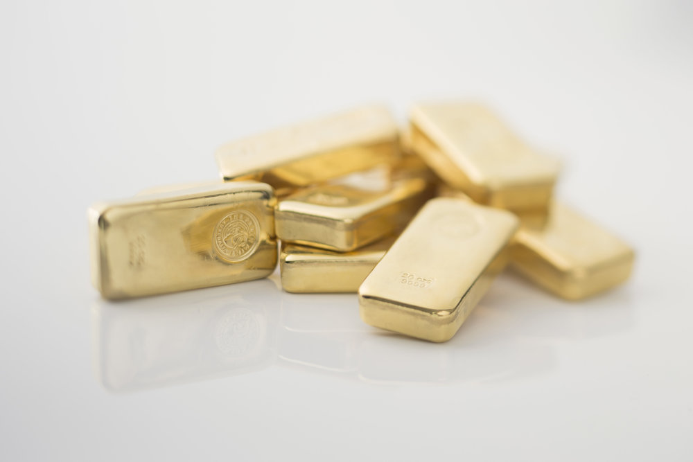 Top 5 Things to Consider When Buying Gold Bars