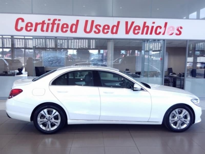 Benefits Of Investing In A Certified Used Mercedes-Benz