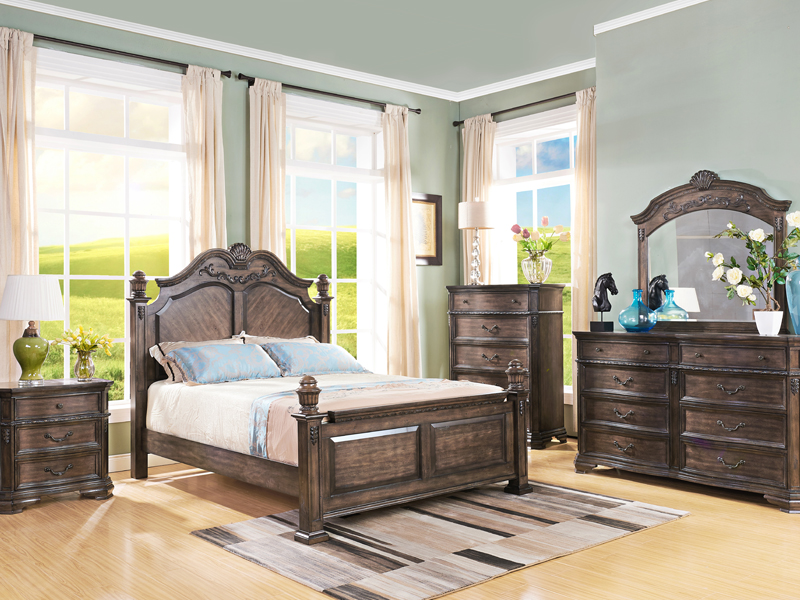 Ask Yourself These Questions when Buying New Bedroom Furniture