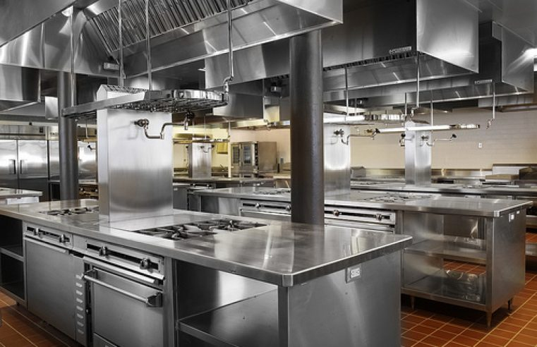 Buy Used Equipments For A Budget Commercial Kitchen