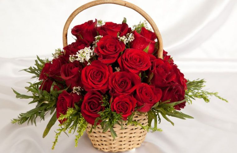 Top 5 Flowers Bouquet for Noida People