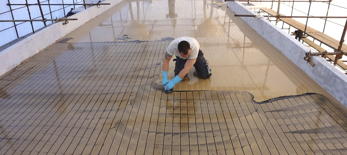 Three Options for Buying Marine Decking