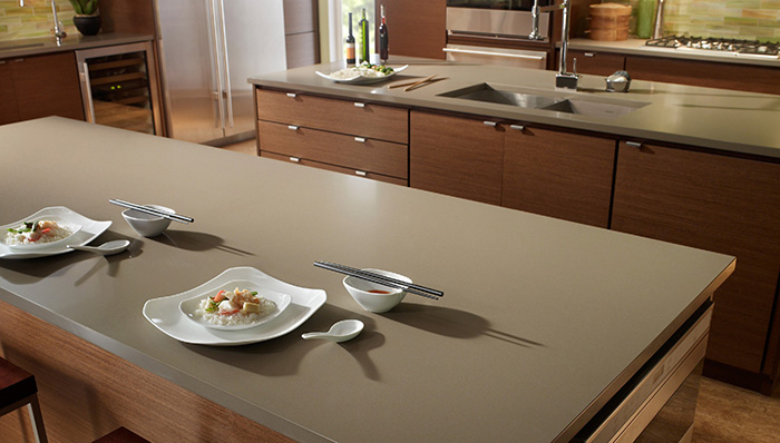 Five Helpful Tips when Buying Kitchen Countertops