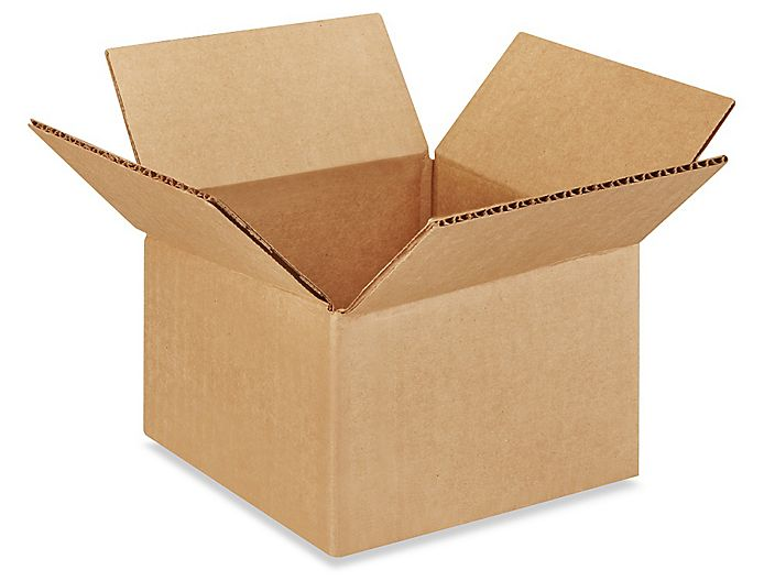 Get the Right Size of Corrugated Boxes to Package your Product