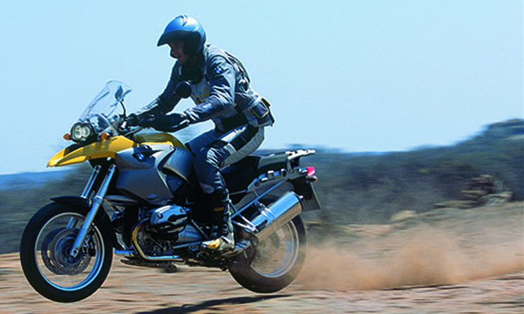 What Are the Top Reasons to Buy BMW R1200GS?