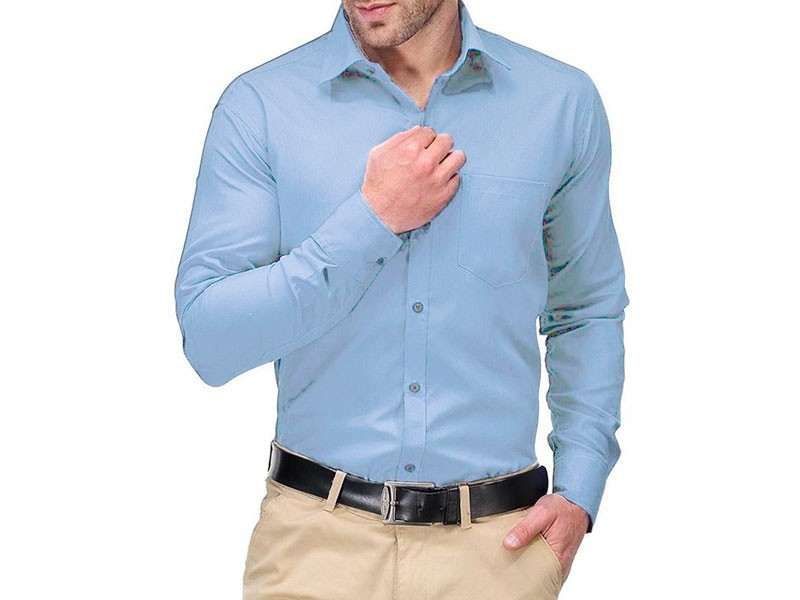 Four Factors to Consider when Buying Shirts for Men