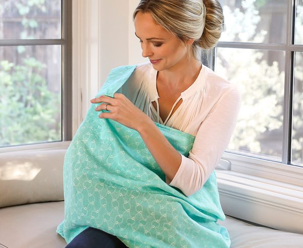 Breastfeeding Covers to Making the Nursing Process Smoother
