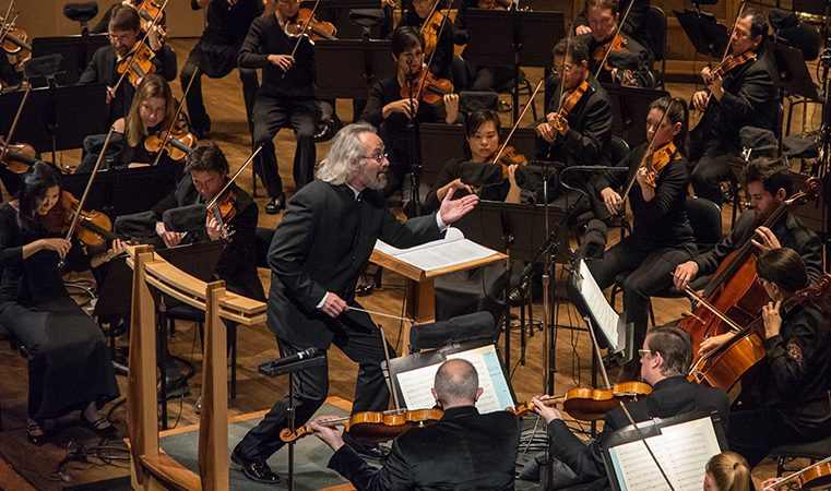 Buying Tickets For Your First Symphony Concert? Here's A Guide!