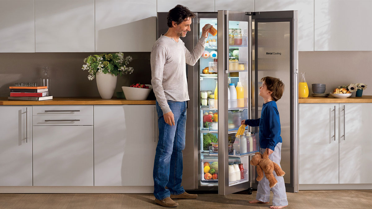 Four Important Things to Keep in Mind Before Buying a Fridge