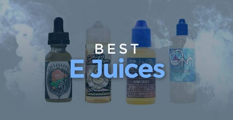 Four Tips to Buy the Right Vape Juice for You