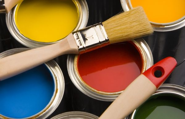 Where to Seek Environment-Friendly Paints