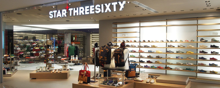 How To Buy Your Favourite Running Shoes From Star Three Sixty
