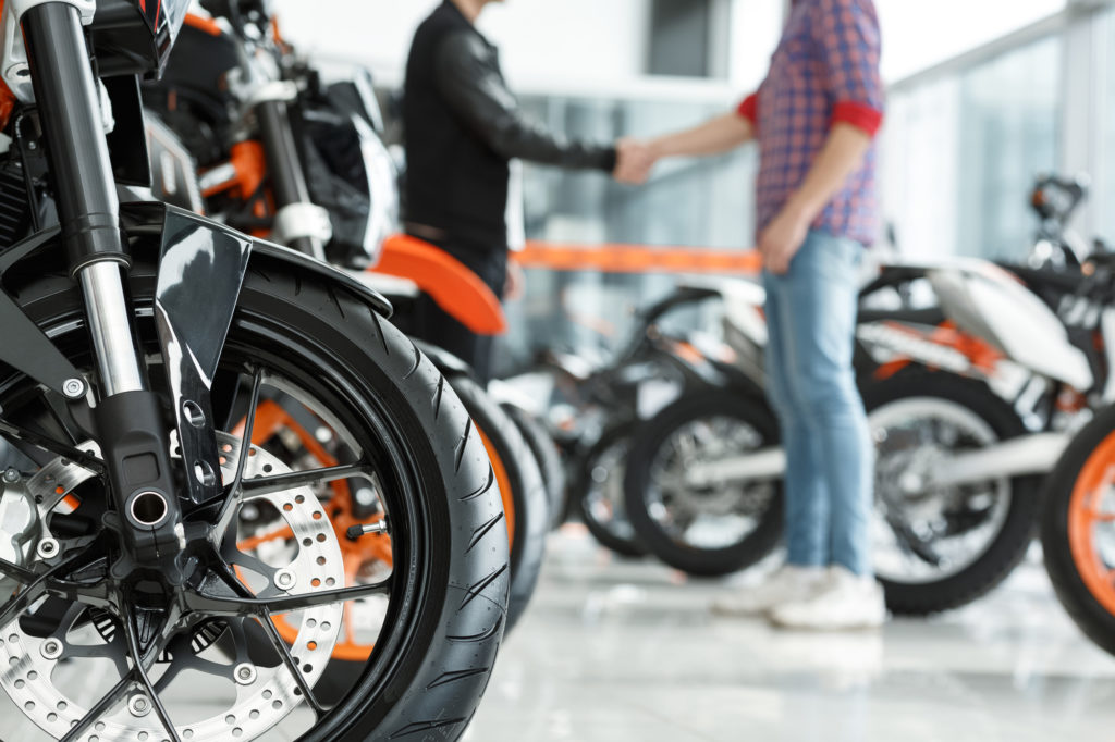 5 Things To Remember Before Buying A Motorcycle