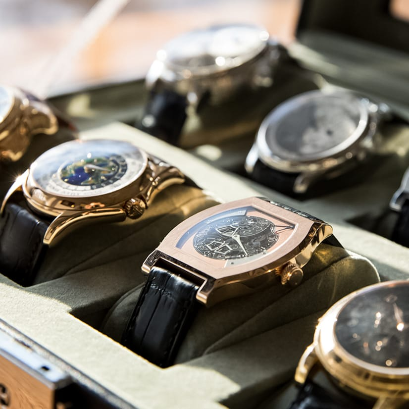 Purchasing Luxury Watch In Singapore Couldn't Get Easier Than This
