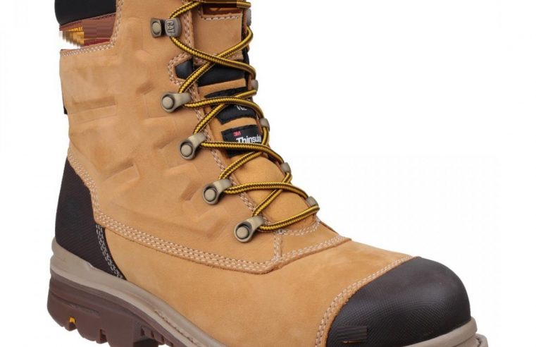 Buying Safety Shoes when Handling Power Equipment