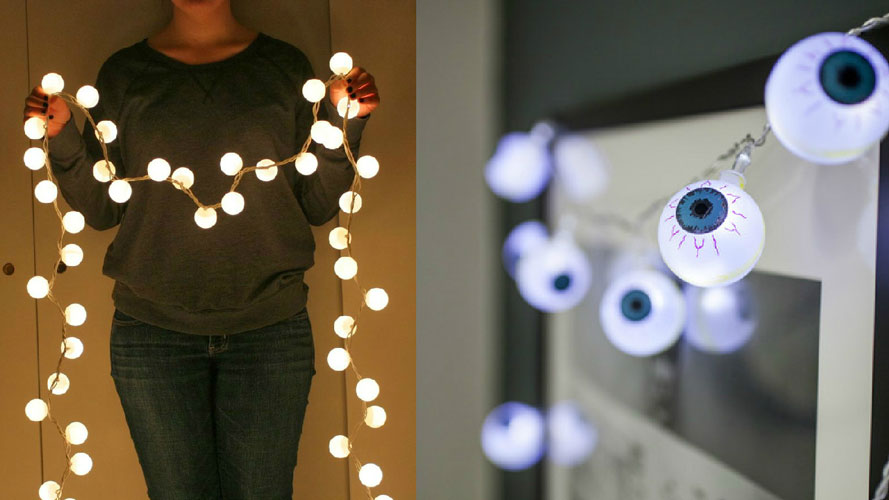 How To Light Up Your Home For Positivity This Festive Season