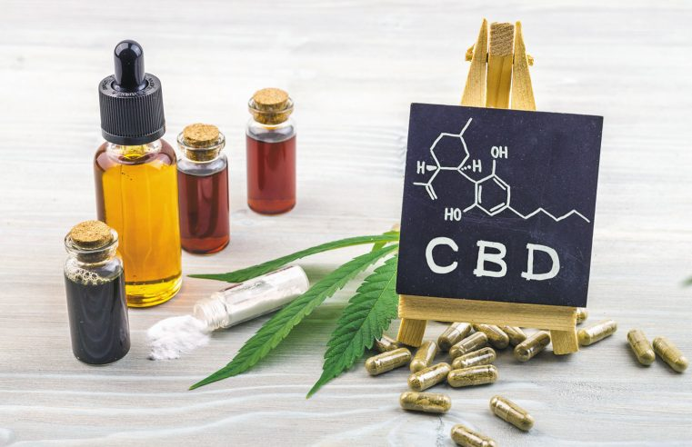 New To CBD Products? Buy Like A Pro With This Guide!