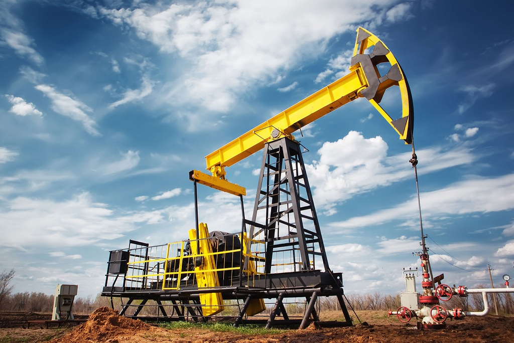 Buying and Renting of Oilfield Equipment