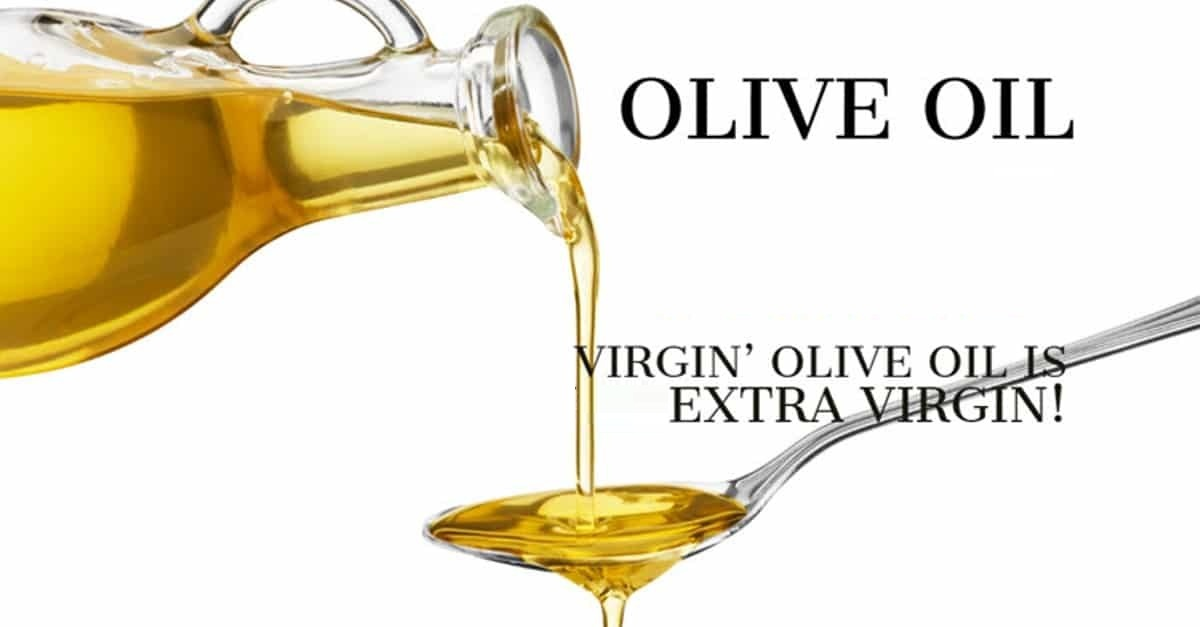 What you Should Keep in Mind when Buying Extra Virgin Olive Oil