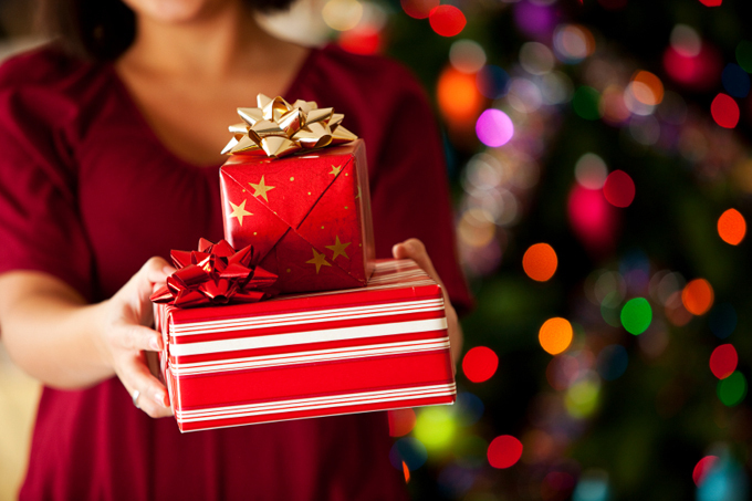 Why You Should Buy a Personalised Gift