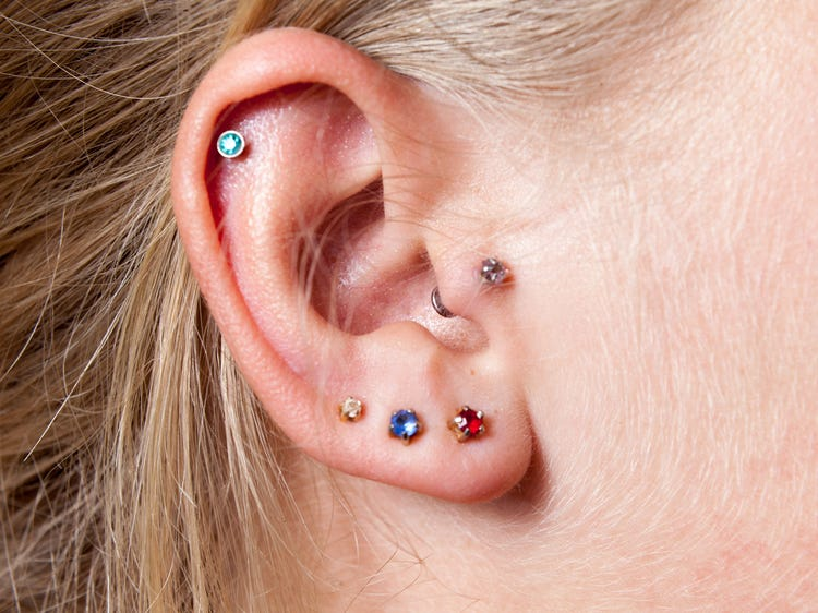 How to Prepare for Your First Ear Piercing
