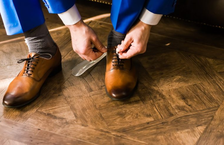 5 Scenarios for Which Clean Shoes Matter