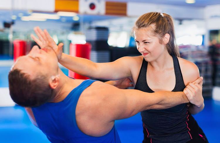 Advantages of Learning Self-Defense