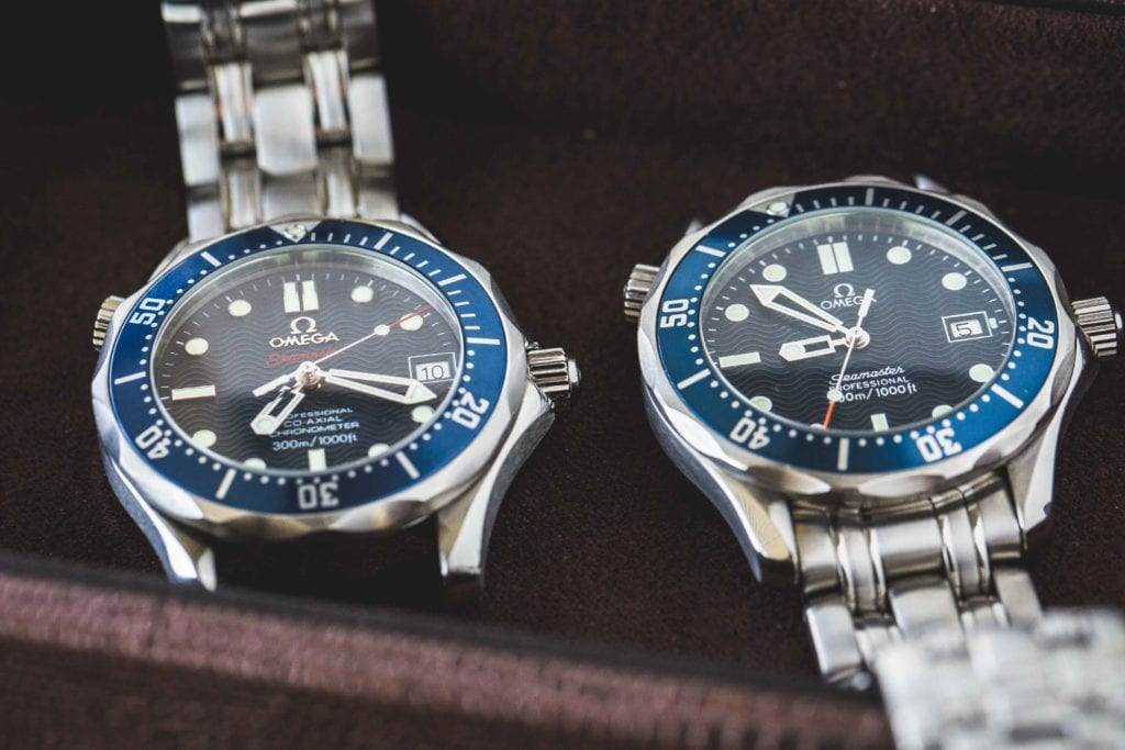 Beginners guide to buying a watch