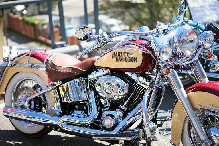 Tips for Buying a Bike from Harley Davidson Online